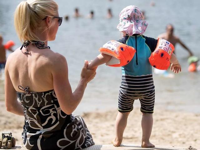 Für Reiserückkehrer mit Kindern gelten neue Corona-Regeln