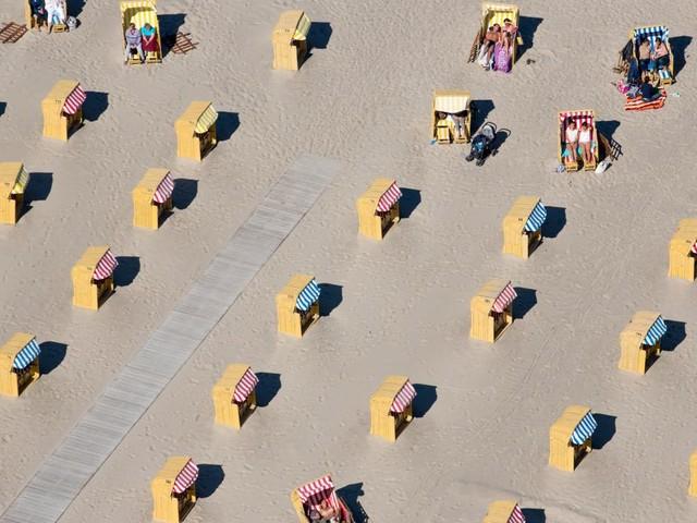 Urlaub an der deutschen Küste trotz Corona – Darauf sollten Gäste achten