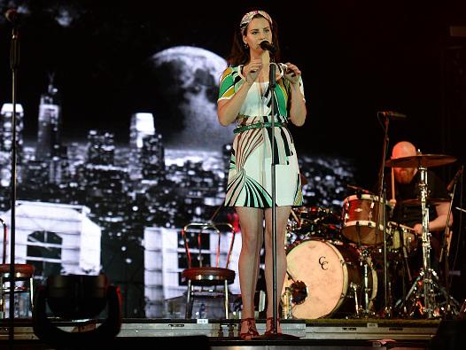 Lana Del Rey: Exklusives Deutschland-Konzert im Frühjahr 2018 in Berlin
