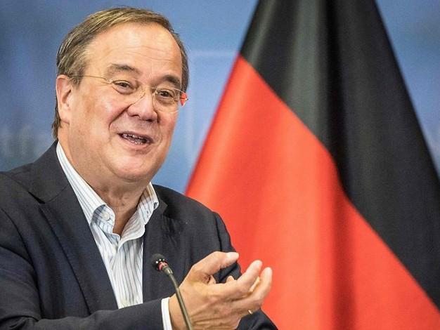 """Bundestagswahl: """"Politbarometer"""": Union kommt in Wählergunst nicht voran"""