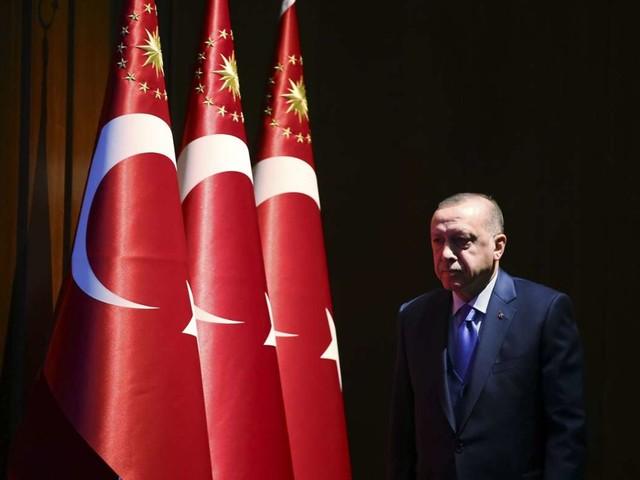Politische Häftlinge in der Türkei: Ohrfeige für Erdogan: Europarat stellt Türkei ein Ultimatum