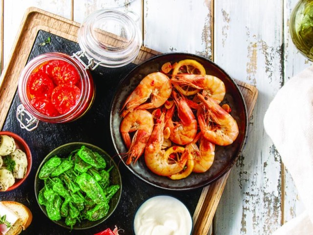 Tapas, olé olé: Snacks aus Spanien liegen auch bei uns im Trend