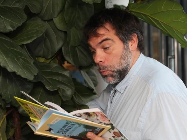 Axels Terrasseneintopf: Büchertipps für passionierte Gartler