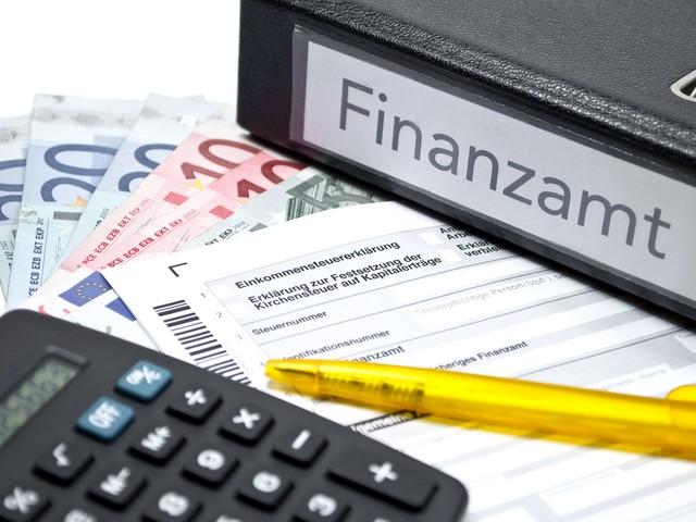 Steuerzinsen: 10 Infos zu Zinsen des Finanzamts