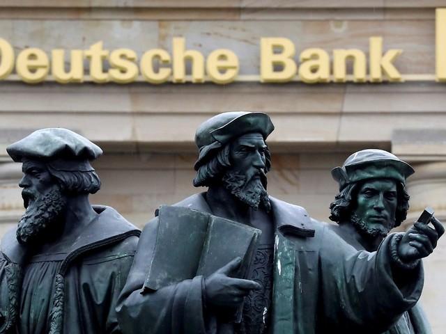 Milliardenverlust erwartet: Deutsche Bank bleibt in tiefroter Ära