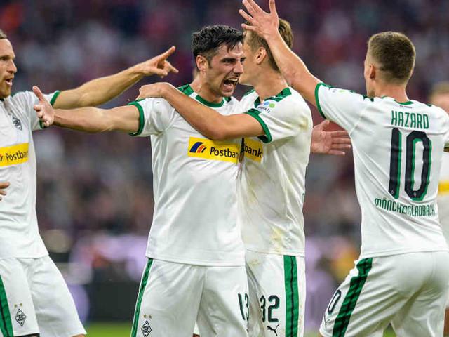 Alles Wichtige zu Borussia Mönchengladbach