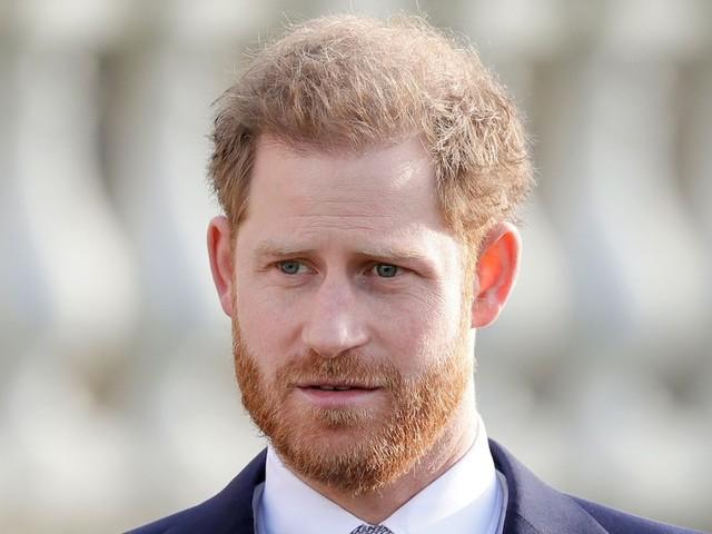 """Schreibt """"völlig ehrliche"""" Memoiren - Prinz Harrys Buchpläne machen sogar seine engsten Royal-Vertrauten """"fassungslos"""""""