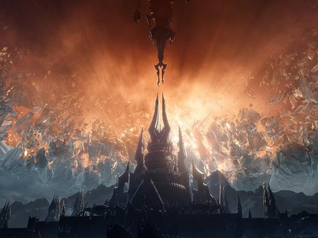 World of WarCraft: Shadowlands - Ketten der Herrschaft: Inhaltspatch 9.1 angekündigt