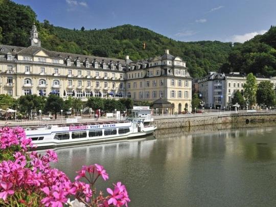 UNESCO - Deutsche Kurstädte sind Welterbe
