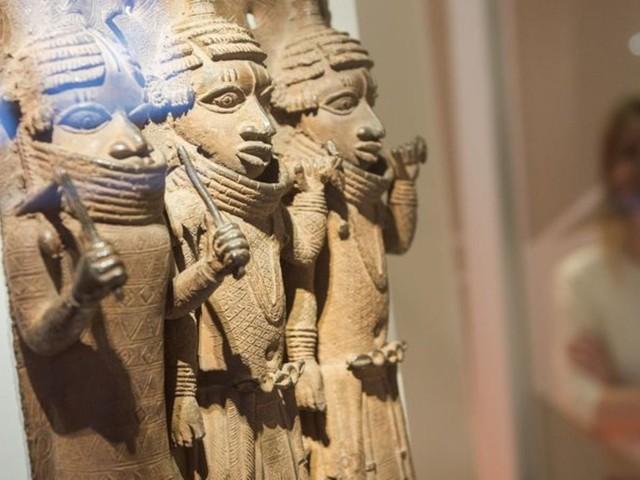 Raubgut-Debatte: Erste Rückgaben von Benin-Bronzen 2022