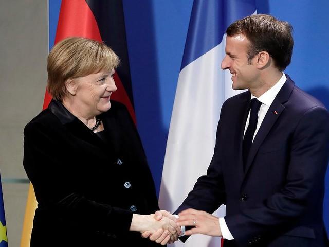 """So kommentiert Deutschland: Aachener Freundschaftsvertrag - """"Deutschland und Frankreich könnten ein starkes Signal zum Aufbruch senden"""""""