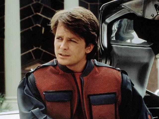 Hollywoodstar Michael J. Fox wird 60: Ungebrochen in die Zukunft