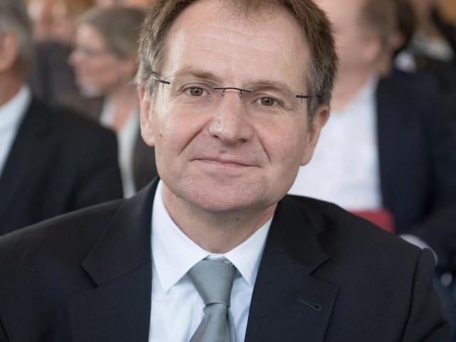 Generalbundesanwalt Peter Frank - Ermittelte im Fall Amri und nach Reker-Attentat: Das ist Deutschlands Chef-Ankläger