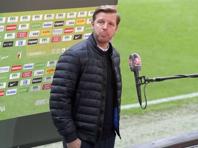 Champions League: Florian Kohfeldt als Amazon-Experte im Einsatz