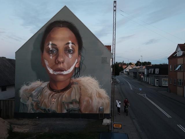 """""""Perfektion macht blind und satt."""" Urban-Art-Pionier Case Maclaim im Interview"""