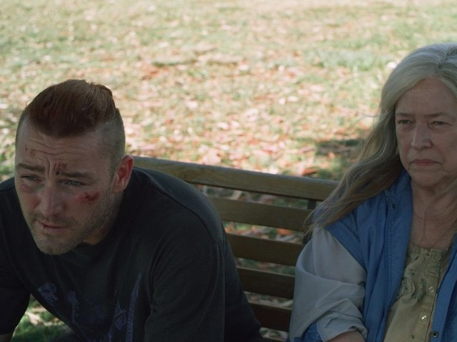 "Franka Potentes Langfilm-Debüt ""Home"""