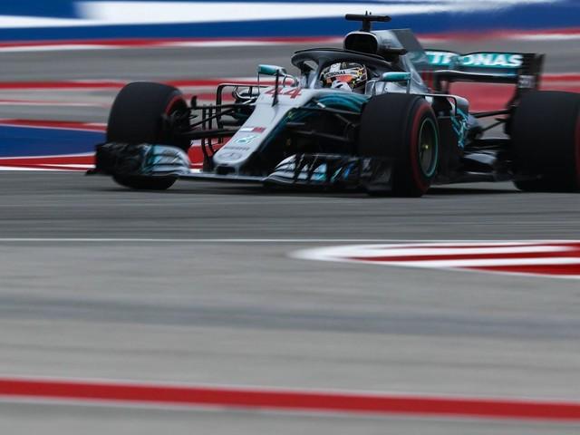 """Formel 1 – Vettel startet von Platz fünf: """"Aufgeben ist keine Option"""""""
