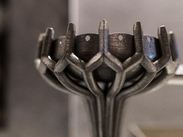 FIT AG eröffnet eigenes Metal Coating Center