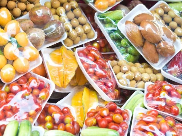 Einkaufen: Warum Müllvermeidung nicht nur der Umwelt nützt
