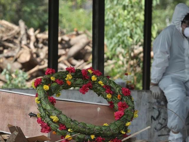 """Corona-Pandemie: WHO stuft indische Variante als """"besorgniserregend"""" ein"""