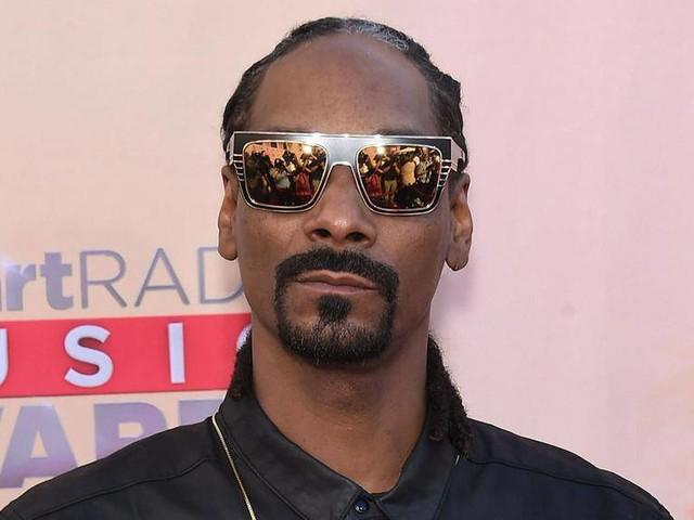 Snoop Dogg: Gewinner des Tages