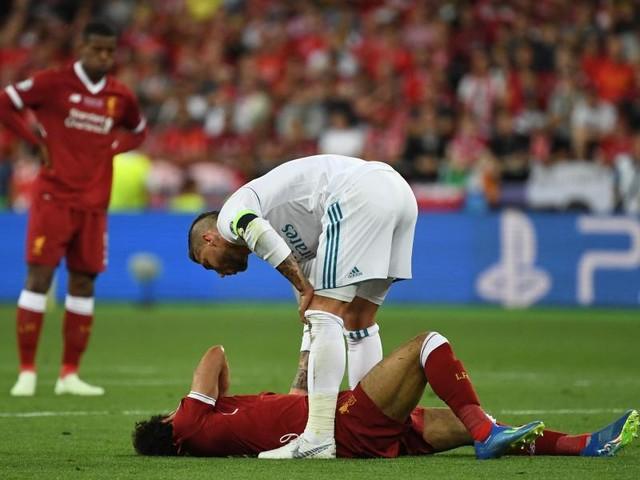 Ägypten hofft auf WM-Teilnahme Salahs