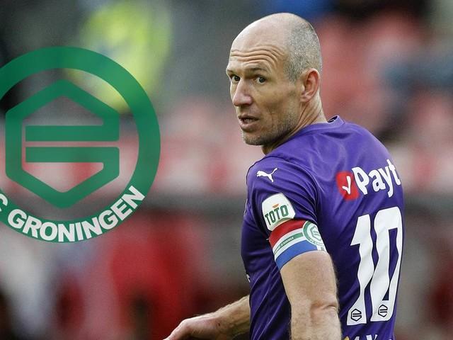 Noch keine Entscheidung bei Arjen Robben: Ex-Bayern-Star lässt Zukunft offen