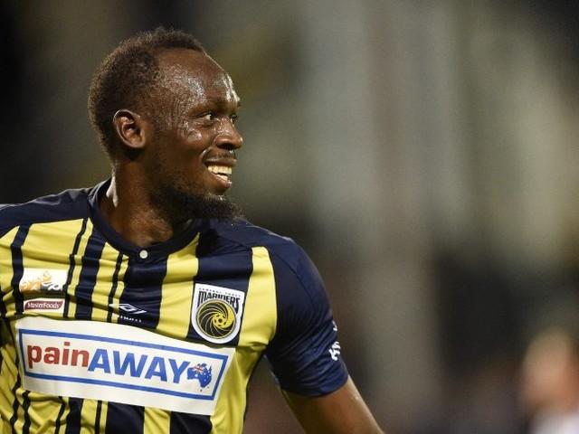 +++ Der Morgen live +++: Usain Bolt gibt Traum von Fußballerkarriere auf