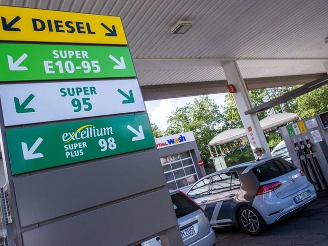 Teuerung in Deutschland: Inflation beschert teuersten Juli seit 2008