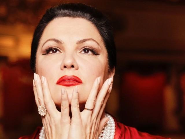 Sopranistin: Berühmte Operndiva Anna Netrebko wird 50