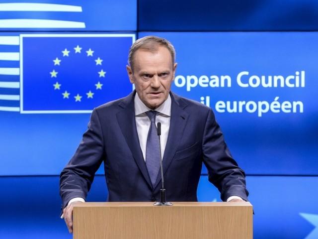Donald Tusk entzweit die EU