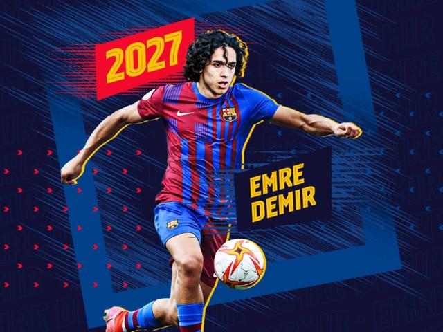 Primera Division: Bara verpflichtet nächstes Supertalent