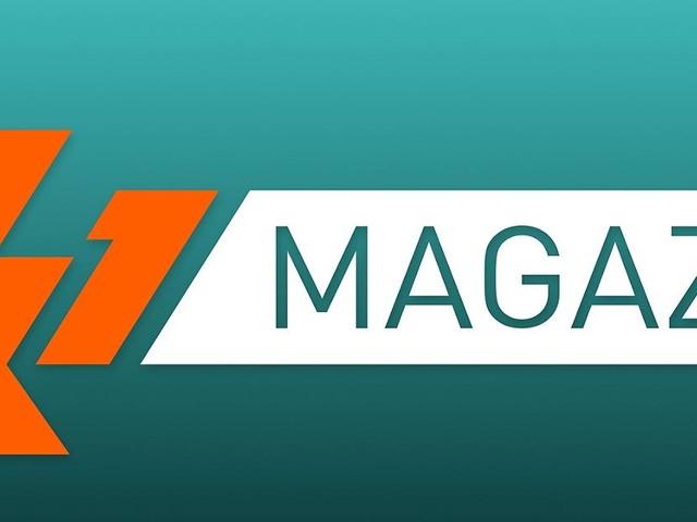 K1 Magazin, Donnerstag, den 25.04.2019 um 22:15 Uhr bei kabel eins - Mit diesen Themen:
