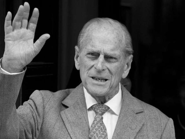 Prinz Philip: Die Beerdigung des Duke of Edinburgh – Ticker