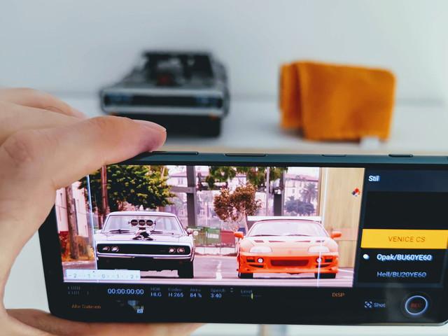 Hollywood aus dem Smartphone: Ein Kommentar