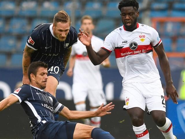 Fußball-Bundesliga: Bochum müht sich beim 0:0 gegen Stuttgart vergeblich