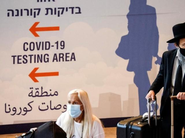 Keine dritte Impfung: Israels Regierung bleibt gelassen