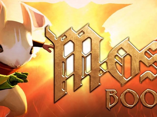 Moss: Book 2 - Josh Stiksma plaudert über mögliche Umsetzungen, technische Tricks und das Spieldesign