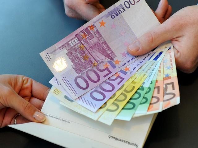 Offene Rechnungen: Bund und Länder haben eine schlechte Zahlungsmoral