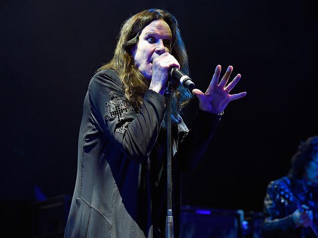 Gesundheitliche Probleme: Ozzy Osbourne sagt Nordamerika-Tour ab