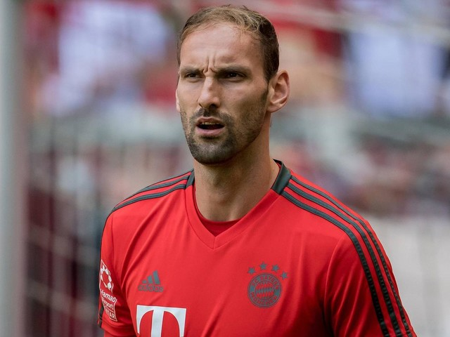 FC Bayern München: Neuer Job für Ex-Profi Tom Starke
