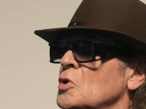Udo Lindenberg: Wegen Corona verlässt er Hotel Atlantic