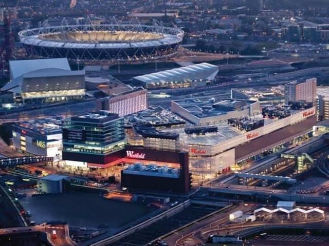 Immobilien-Konzern Unibail-Rodamco will Westfield für 16 Milliarden Dollar kaufen