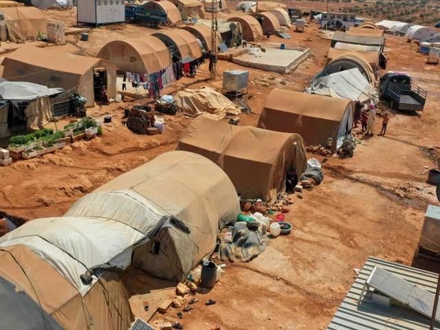 UN-Sicherheitsrat: Syrienhilfe wird eingeschränkt verlängert