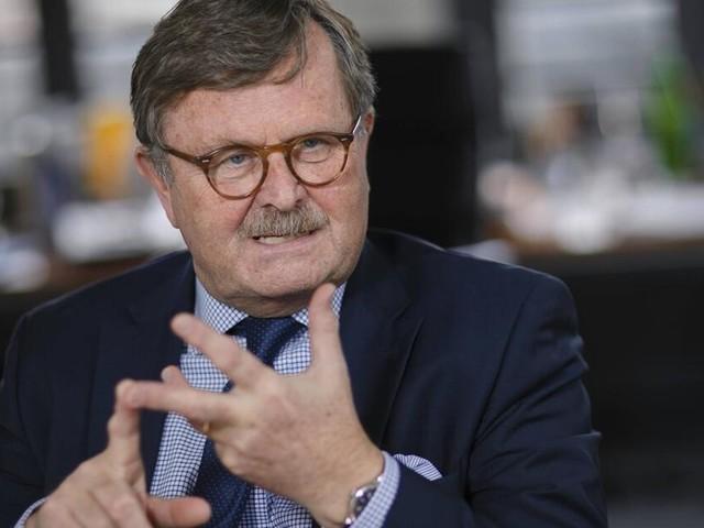 Weltärztepräsident Montgomery warnt vor Überlastung der Kliniken