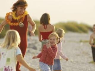 Familienurlaub mal ganz anders – Hausboot, Baumhaus und Kailua Lodge