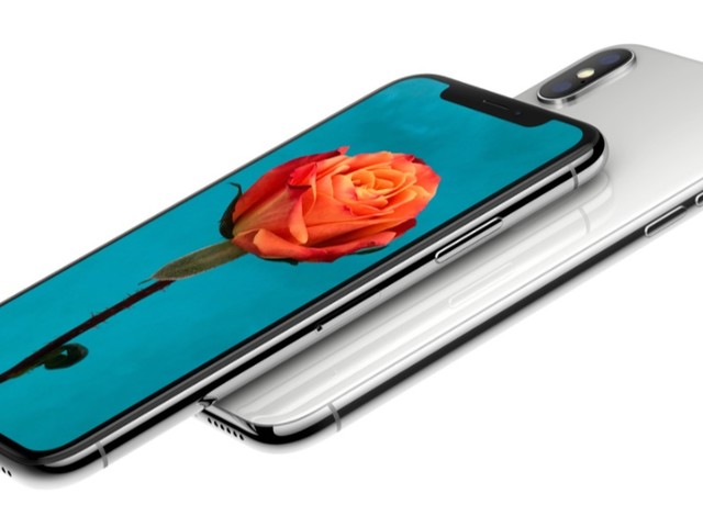 iPhone X: Apple beflügelt 2018 den Smartphone-Markt