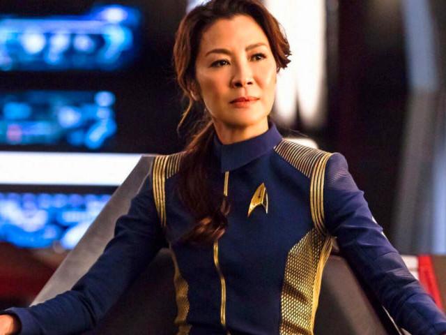 Was die Star Trek-Fans an der neuen Serie am meisten nervt