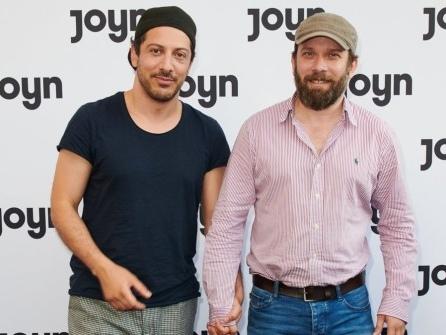 Neue Streaming-Plattform Joyn ist gestartet