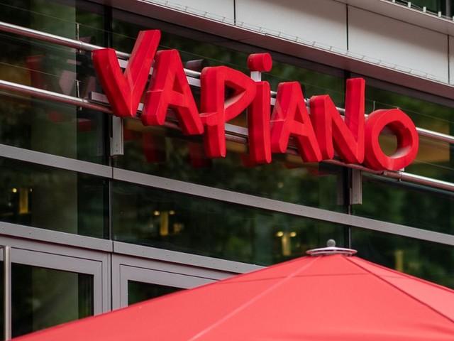 Vapiano in der Krise: Restaurantkette mit hohem Verlust und noch mehr Schulden